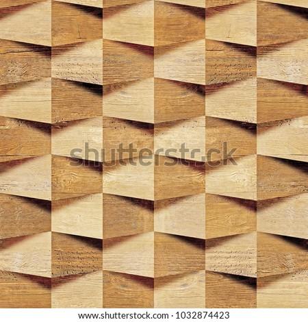 Royalty-free Abstract decorative bricks - wall… #269123840 Stock ...