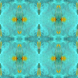 Abstract decorative feather background. Seamless colorful pattern.Parrot pattern.
