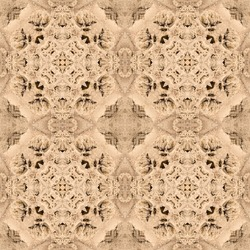 Abstract decorative sand texture background. Seamless colorful pattern.