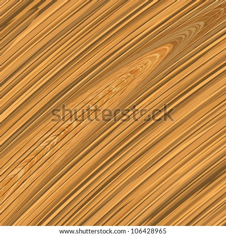 Abstract decorative wooden textured background. Illustration.