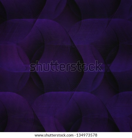 Abstract deep purple background