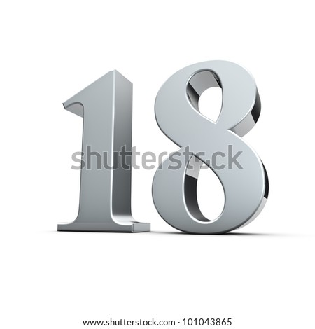 18th Birthday Clip Art http://www.shutterstock.com/pic-101043865/stock-photo-abstract-demonstration-of-th-birthday.html