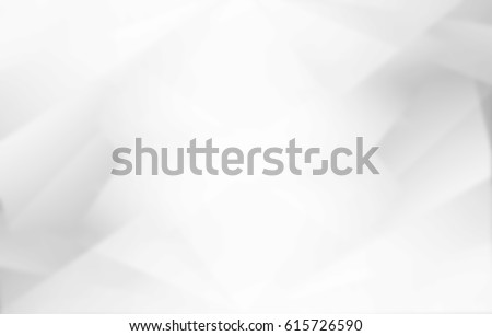 Abstract design gray background. Beautiful fractal image