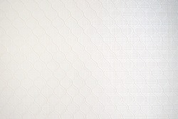 Abstract design pattern interior wall