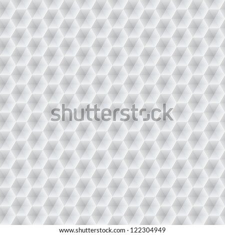 Abstract design - pattern with hexagonal dimples