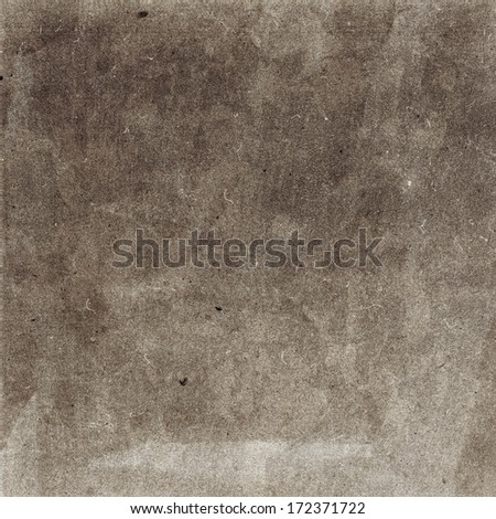 Abstract Designed  detailed grunge paper textured background. High resolution recycled  cardstock. Paper vintage and shabby   background.