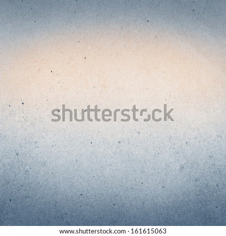Abstract Designed grunge paper texture background. Blank grained recycled paper background