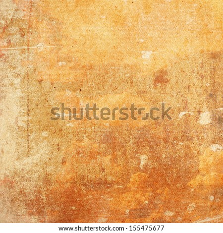 Abstract Distressed Background, Grunge Paper Texture