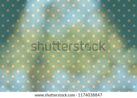 abstract dot bokeh background #1174038847