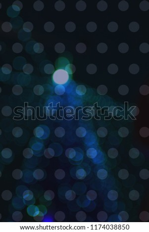 abstract dot bokeh background #1174038850