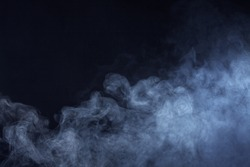 Abstract Fog/Smoke Texture