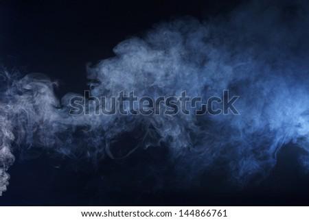 Abstract Fog/Smoke Texture