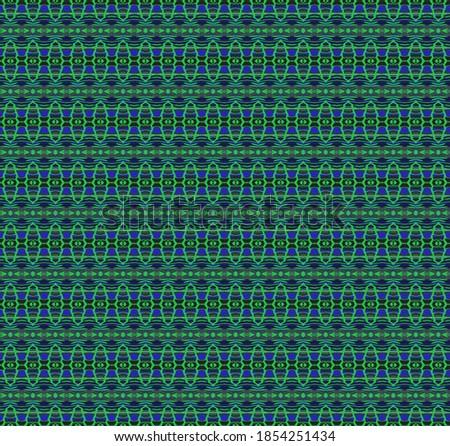 abstract geometric planar color composition Stok fotoğraf ©