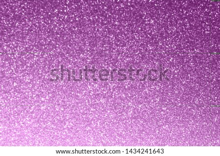 Abstract glitter lights background. de-focused #1434241643