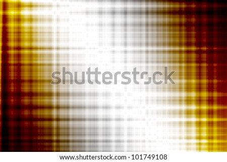 Abstract glow Twist background with fire flow - stock photo