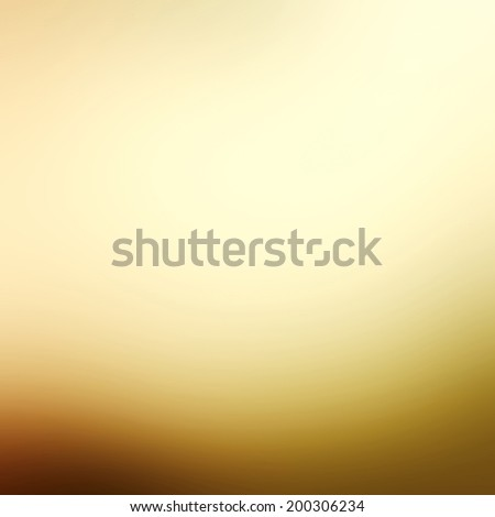 abstract gold background luxury Christmas holiday or pale wedding background brown frame smooth vintage background texture, gold paper layout design light beige