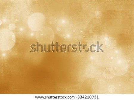 abstract gold background luxury Christmas holiday, wedding background brown frame bright spotlight smooth vintage bokeh texture gold paper layout design bronze brass background sunshine gradient