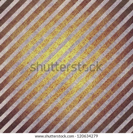 abstract gold background white stripes, with vintage grunge background texture design for brochure layout, background has pink diagonal line design elements for website design background template