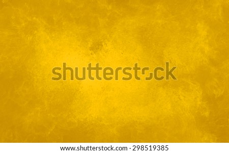 abstract gold background with marbled texture - Shutterstock ID 298519385