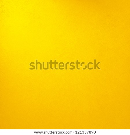 abstract gold background yellow color, light corner spotlight, faint orange vintage grunge background texture gold yellow paper layout design for warm colorful background, rich bright sunny color