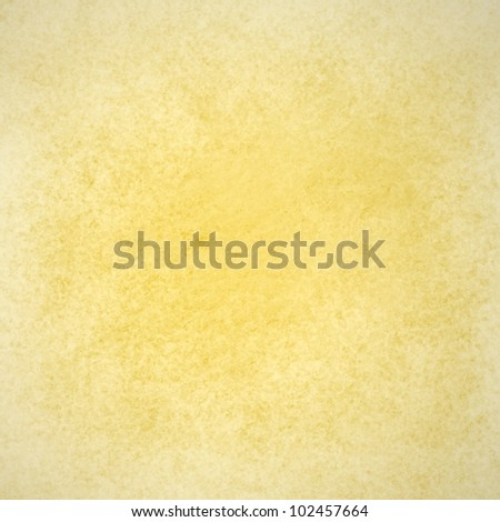 abstract gold background, yellow gold paper has vintage grunge background texture with sponge design and copyspace for web template background or elegant brochure layout