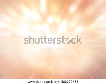 Abstract golden background. Explosion star. illustration digital. #508297684