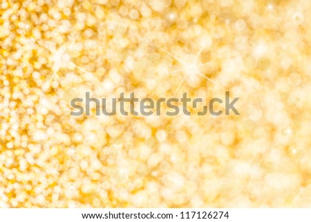abstract, golden, Golden Christmas Glittering background, Holiday Gold abstract texture