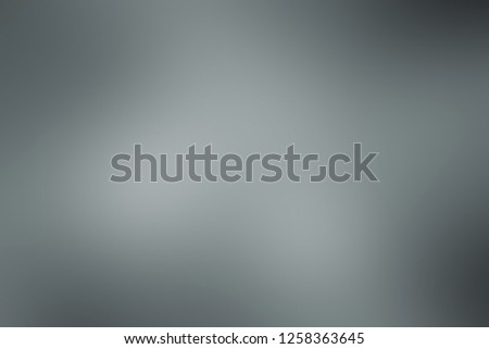 Abstract gradient gray background