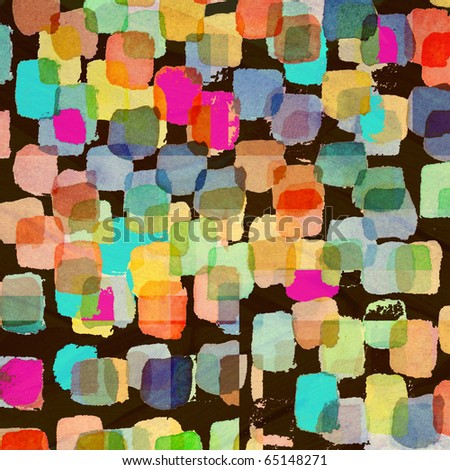 abstract graphic design background pattern