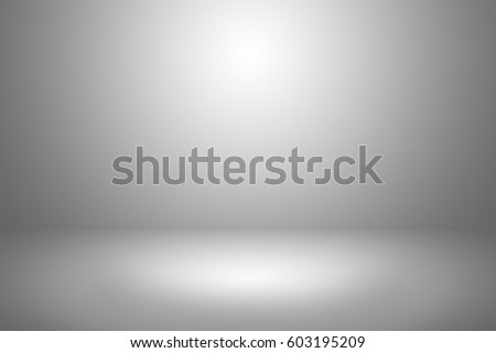 Abstract gray template background. Picture can used web ad. blank space dark gradient wall. #603195209