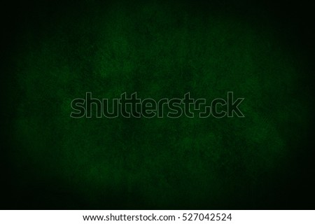 Abstract green background. Christmas background
