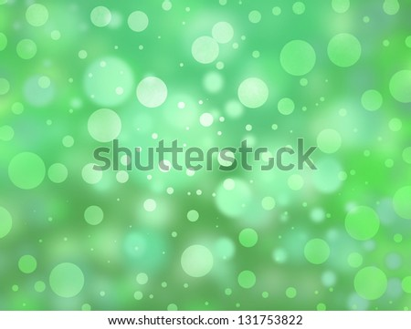 Light Green And White Abstract Background Abstract Green Background