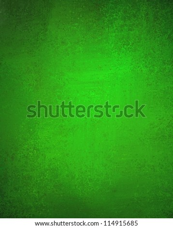 abstract green background with old black vintage grunge background texture elegant green wallpaper or paper, green holiday Christmas background or web design template for Irish background layout ad