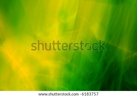 Abstract green ecology background with lines
