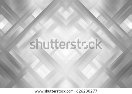 Abstract grey background with ornament. illustration technology.