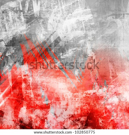 Abstract grunge background, colorful texture