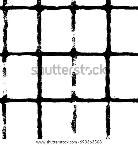 Abstract grunge background in black white
