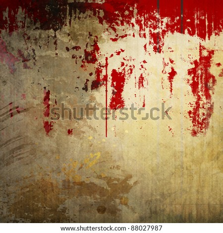 abstract grunge background pattern