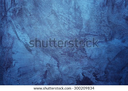 Abstract grunge blue background  #300209834