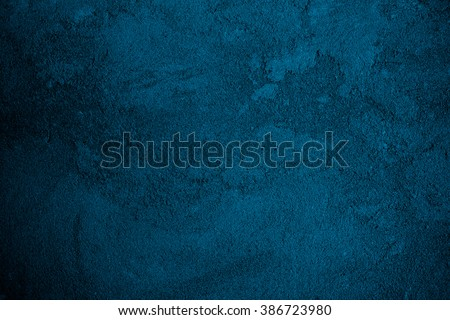 Abstract grunge dark navy background, textured