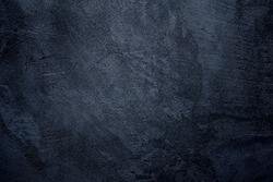 Abstract grunge dark navy background, vintage background rough texture