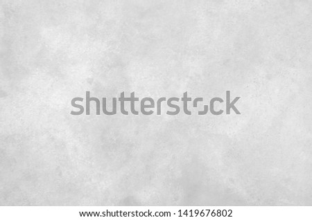 Abstract grunge gray concrete texture background.  #1419676802
