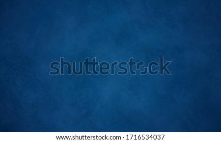 Abstract Grunge Navy Blue. Buffalo Paper