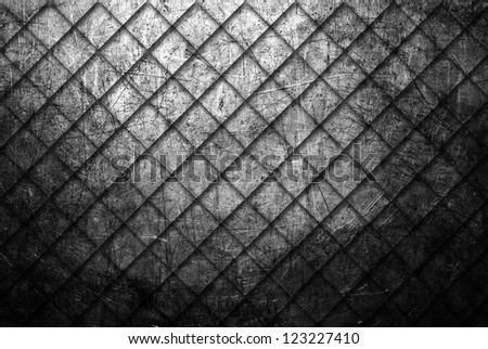 abstract grunge of  metal texture background