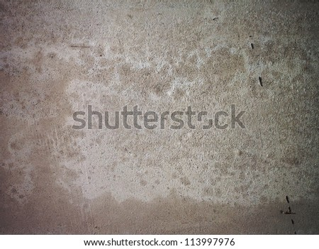 Abstract grunge wall texture