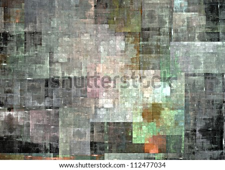 Abstract grungy background texture