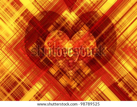 abstract grungy hearth design for card or wallpaper