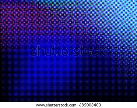 Abstract halftone dotted background.Grunge pattern style with dot and circles.Modern futuristic texture for posters, business cards and other decoration.  #685008400