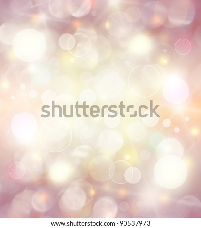 abstract holiday background ...