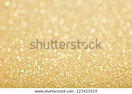 Abstract holidays lights on background
